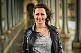 Marina : reine d'élégance, envers et contre les diktats de la beauté