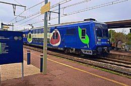 La galère du RER D