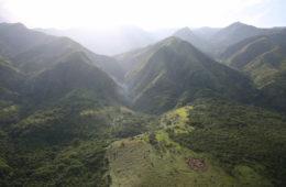 Les paysages de la RDC