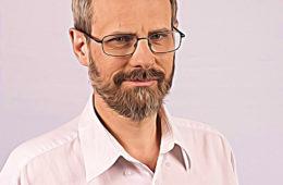 Didier Coeurnelle, co-président passionné de la Healthy Life Extension Society, apporte des réponses rassurantes aux questions soulevées par le transhumanisme.
