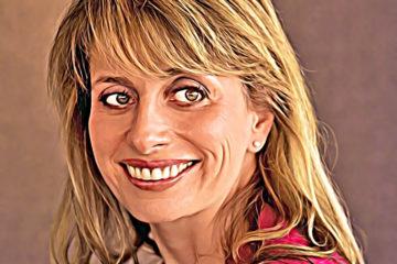 Nadia Volf est docteur en médecine etexperte en acupuncture. Son but : combiner science moderne et sagesse ancestrale. Son maître-mot : soulager les patients.