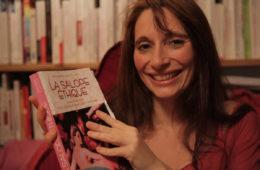 Isabelle Broué présente son film Lutine