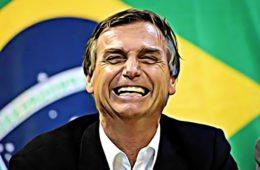 bolsonaro président brésilien d'extrême droite
