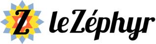 Le Zéphyr logo