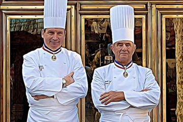 Pendant 30 ans Jean Fleury fut l'homme de l'ombre de Paul Bocuse,Pape de la gastronomie.Cela en fait son Camerlingue, le Premier ministre du souverain pontife.