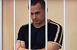 oleg-stentsov en prison-urkaine-crimee