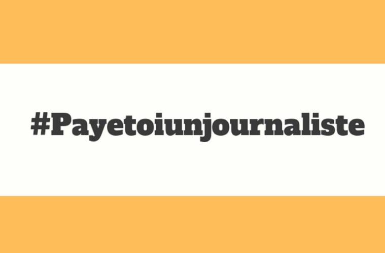 paye ton journaliste