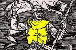 gilets jaunes histoire révoltes paysannes