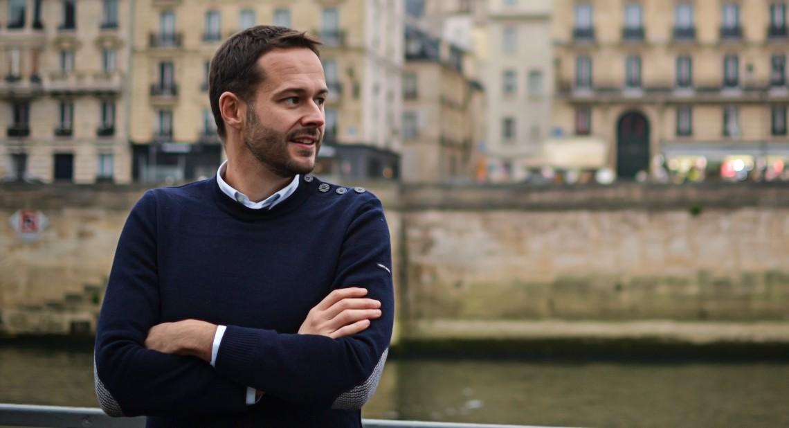 Municipales 2020 : david belliard écolo bobo parisien