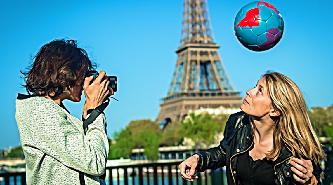 little miss soccer documentaire sur le football féminin